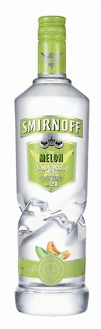Smirnoff Vodka Melon
